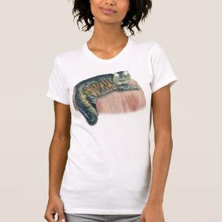 catMural T Shirt