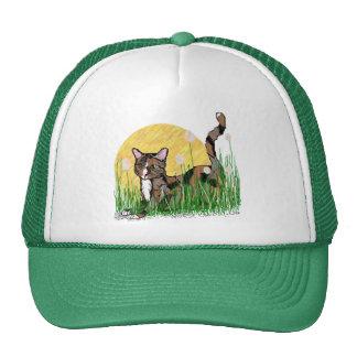 Catness Trucker Hats