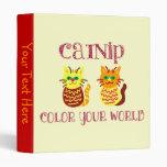 Catnip colorido