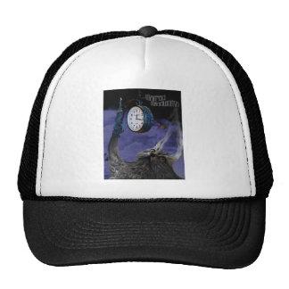 Catnip Mesh Hats