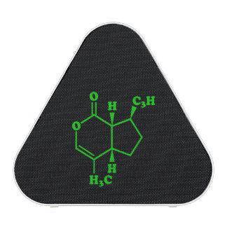 Catnip Nepetalactone Molecular Chemical Formula Speaker