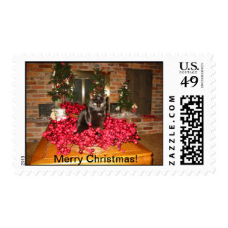 Cato Christmas Stamps