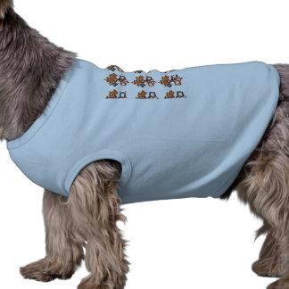 Católico Camisas De Perritos
