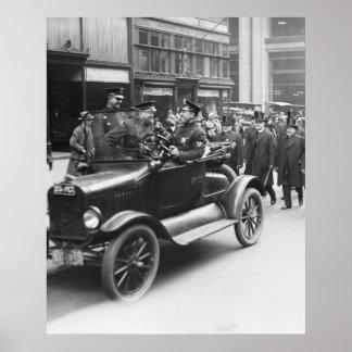 Católicos de Chicago, los años 20 Impresiones