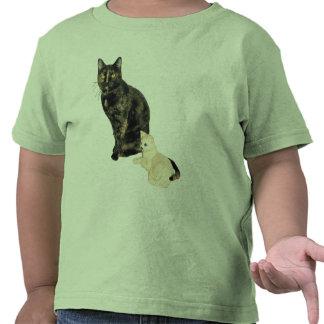 catPottery Camiseta