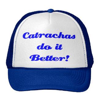 Catrachas do it Better! Trucker Hat