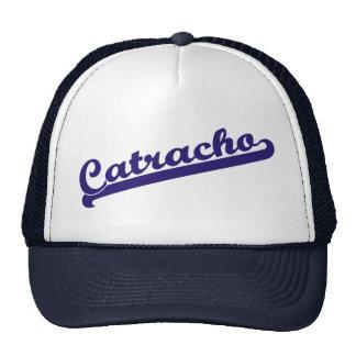 Catracho Trucker Hat