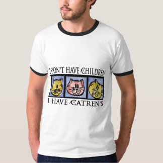 Catren's Men's Shirt