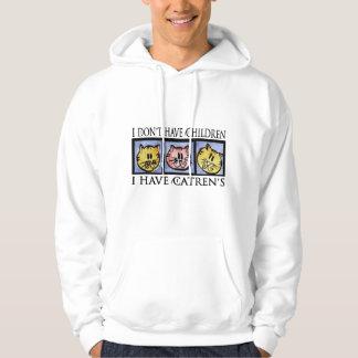 Catren's Men's Sweatshirt
