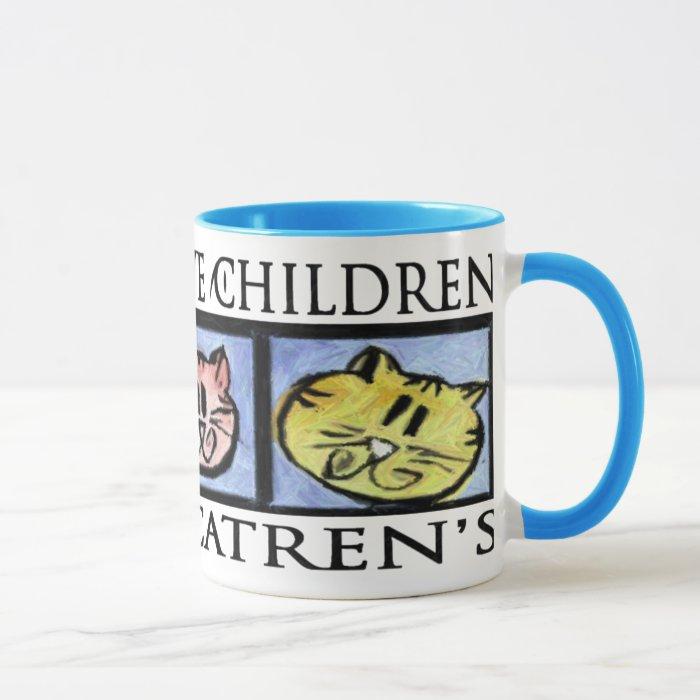 Catren's Mug