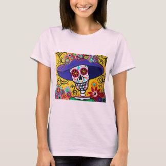 CATRINA  -Dia de los Muertos T-Shirt