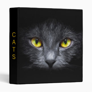 CATS2 3 RING BINDER