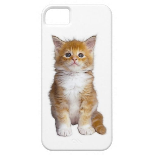 CATS5 iPhone SE/5/5s CASE