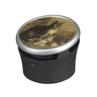 Cats, 1883 bluetooth speaker