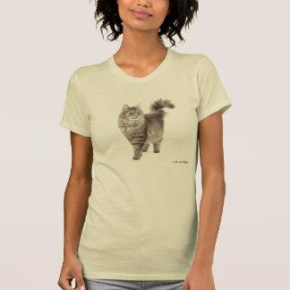 Cats 2 t-shirt