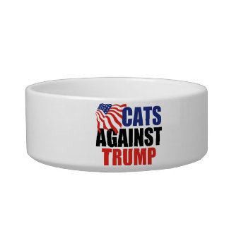 Cats Against Trump Bowl