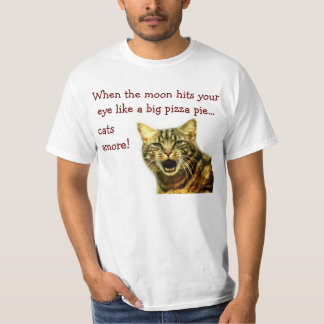 Cats Amore T-Shirt