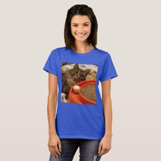 Cats at play T-Shirt