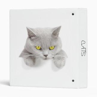 CATS BINDER