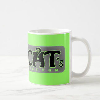 Cat's Bottom Cup