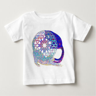 Cats Catching Dreams Baby T-Shirt