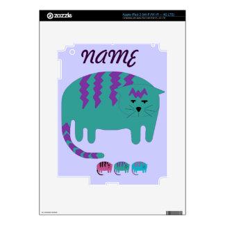 Cats, Cats & kittens iPad 3 Skins