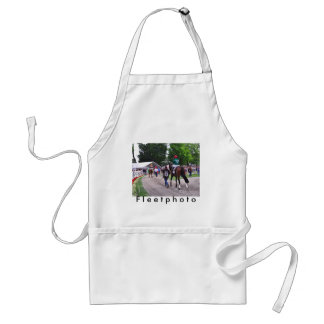 Cat's Claw wins the Waya Stakes Adult Apron