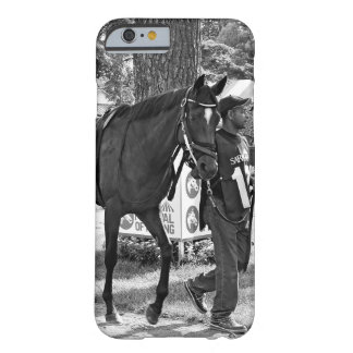 Cat's Claw wins the Waya Stakes Barely There iPhone 6 Case
