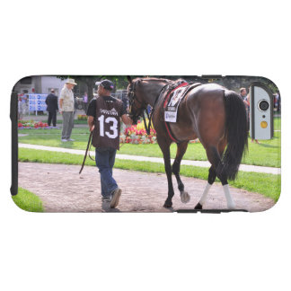 Cat's Claw wins the Waya Stakes Tough iPhone 6 Case