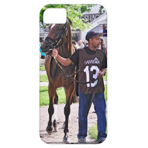 Cat's Claw wins the Waya Stakes iPhone 5 Cases