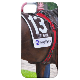 Cat's Claw wins the Waya Stakes iPhone SE/5/5s Case