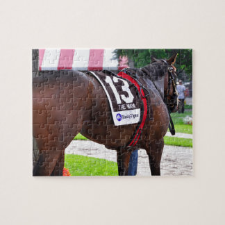 Cat's Claw wins the Waya Stakes Puzzles