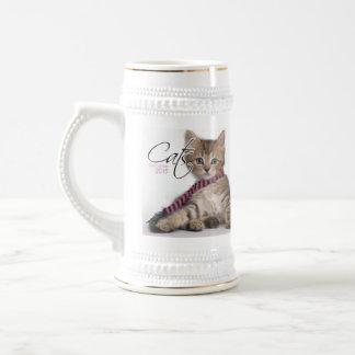 Cats deasel sweet mug