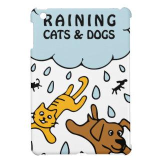 Cats & Dogs iPad Mini Covers