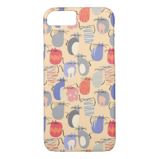Cats Everywhere iPhone 8/7 Case