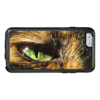 Cats Eye Animal OtterBox iPhone 6/6s Case