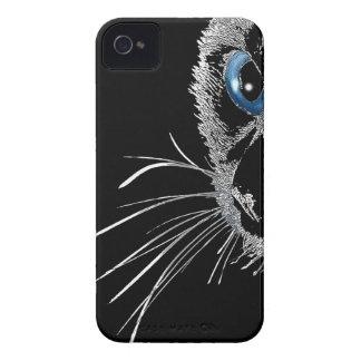 Cat's Eye iPhone 4 Case-Mate Case