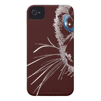 Cat's Eye iPhone 4 Case-Mate Cases