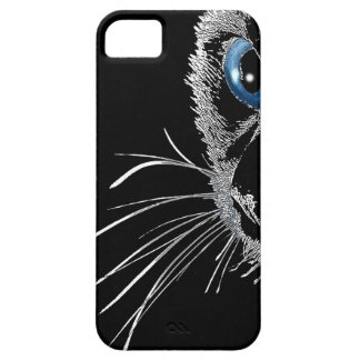 Cat's Eye iPhone 5 Covers
