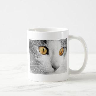 Cat's Eye Mugs