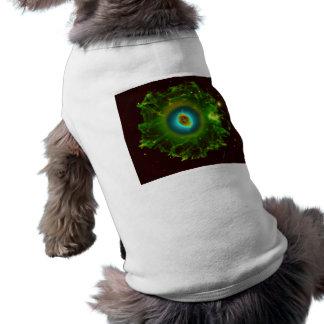 cats-eye-nebula-11167 niebla planetaria, playera sin mangas para perro