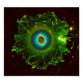 cats-eye-nebula-11167  planetary fog, constellatio posters