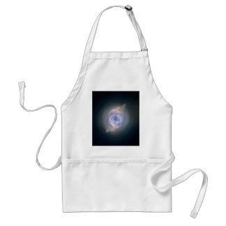 Cat's Eye Nebula Apron