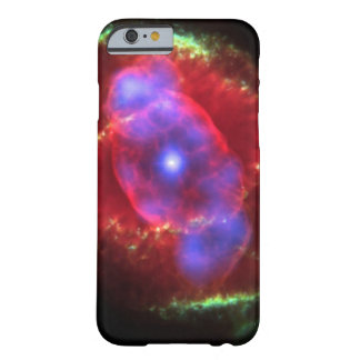 Cats Eye Nebula Barely There iPhone 6 Case