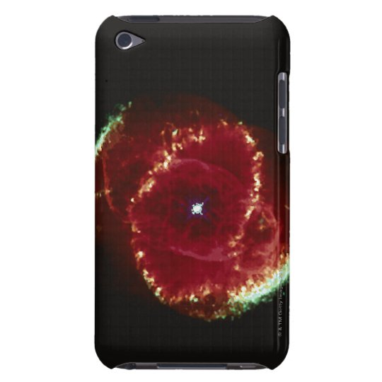 Cats Eye Nebula Barely There iPod Case