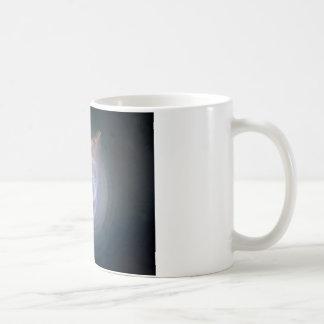 cats eye nebula coffee mug