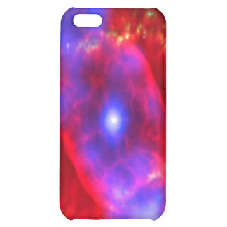 Cat's Eye Nebula Cover For iPhone 5C