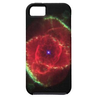 Cat's Eye Nebula iPhone SE/5/5s Case