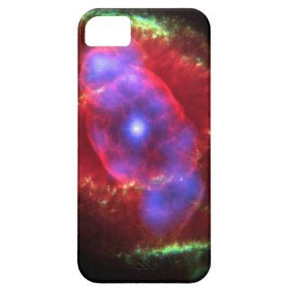 Cats Eye Nebula iPhone SE/5/5s Case