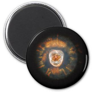 Cats Eye Nebula Magnet